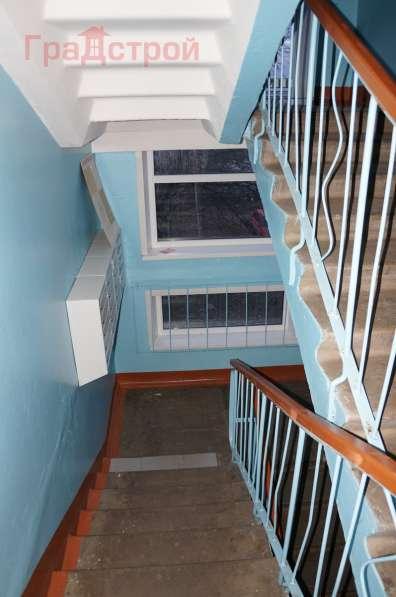 Продам трехкомнатную квартиру в Вологда.Жилая площадь 50 кв.м.Дом панельный.Есть Балкон. в Вологде фото 6