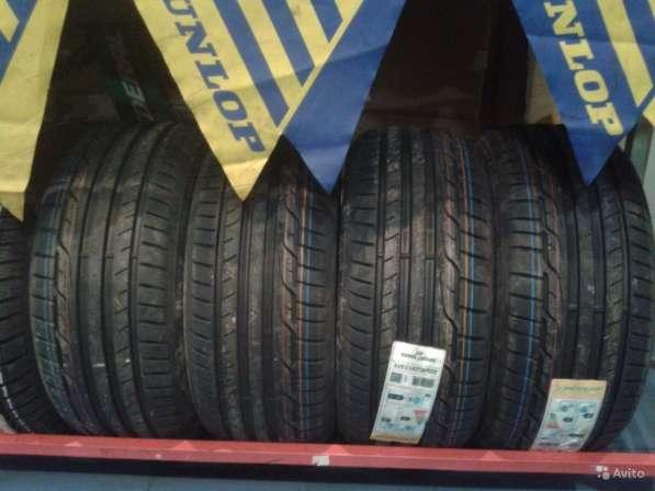 Новые Dunlop 275 35 R18 Sport Maxx RT Германия
