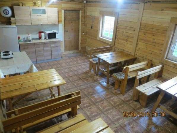 Отдых в Аршане. Гостевой дом Дангина в Иркутске