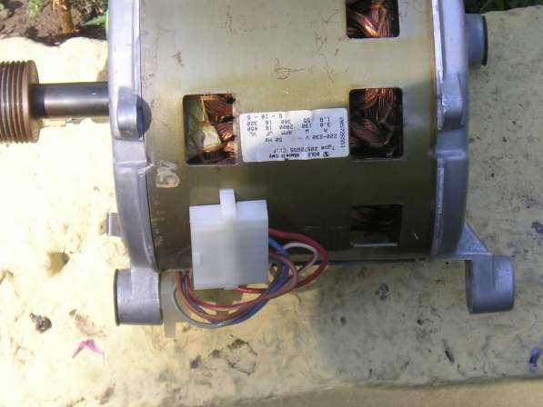 Электродвигатель (096-9577199)