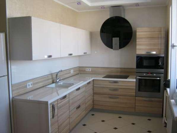 Кухня Ventes