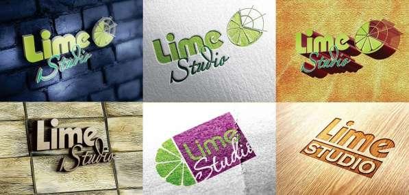 Элегантные, стильные логотипы! вы будете в тренде!