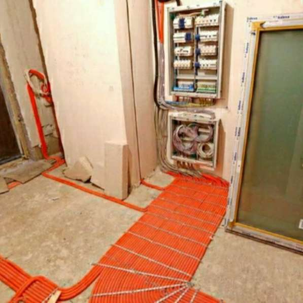 Електрика сантехника ишларини ишларини бажарамиз тез ва сфат в фото 3
