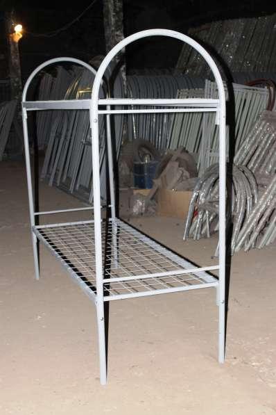 Кровати металлические. в Солнечногорске