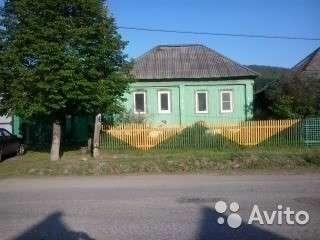 Продам дом 1-этажныйдом58.9 м²(бревно)на участке15 сот