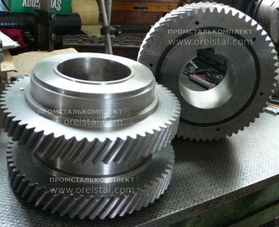 Производство Зубчатых колёс,шестерён,вал-шестерен,шевронные колеса,оси,валы и т.д.