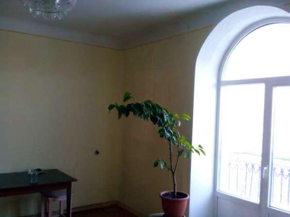 Полнометражная квартира в г. Осинники