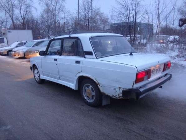 ВАЗ (Lada), 2105, продажа в Екатеринбурге в Екатеринбурге фото 3