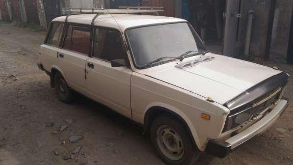 ВАЗ (Lada), 2104, продажа в Ангарске в Ангарске фото 8