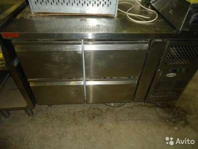 торговое оборудование Холодильные столы -5+ 5 с