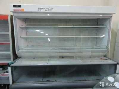 торговое оборудование Холодильная витрина N131