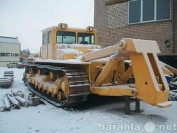 бульдозер УРАЛ Бульдозер ДЭТ-250
