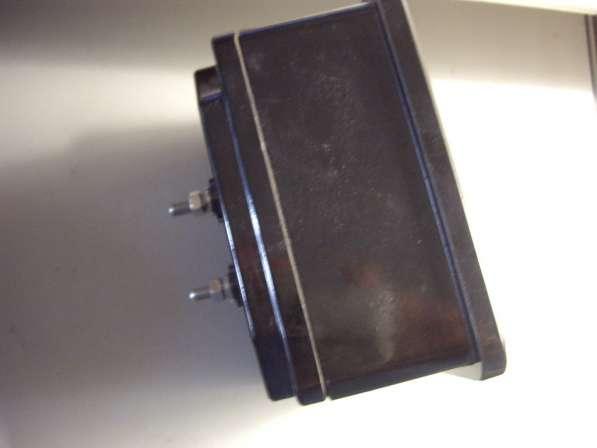Измерительный прибор Амперметр М330, в Челябинске фото 4