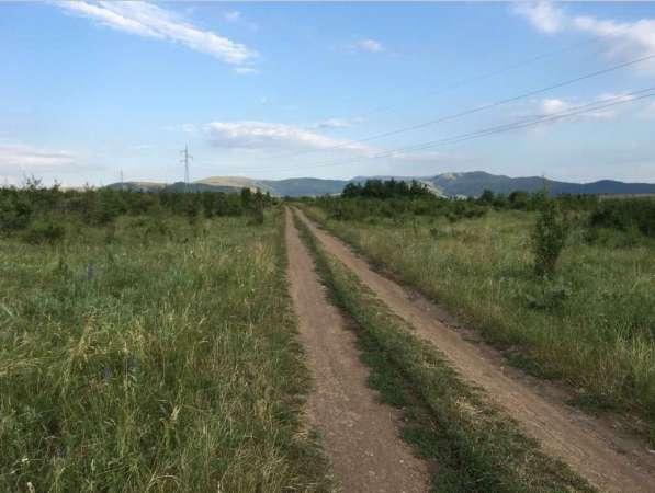 Участки в Строгановке сельхоз назначения в Симферополе фото 3