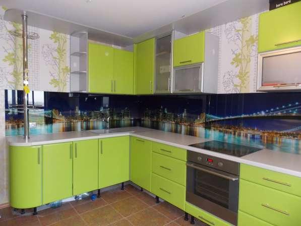 Кухонные фартуки в Волгограде фото 5