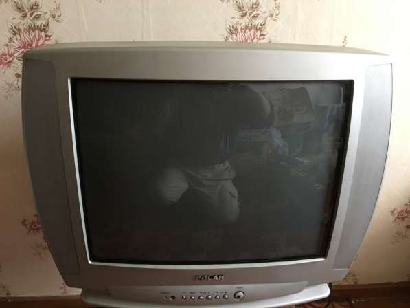 Телевизор Polar 54CTV4929
