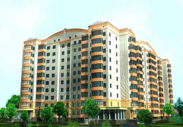 Готовый бизнес: Посуточная аренда квартир в Москве