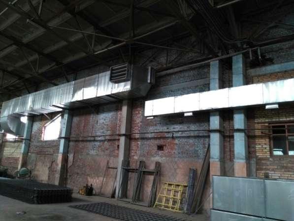 Завод по производству арматуры, метталической сетки в Москве фото 5