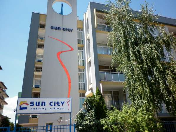 Двухкомнатная квартира на Болгарском побережье в фото 20