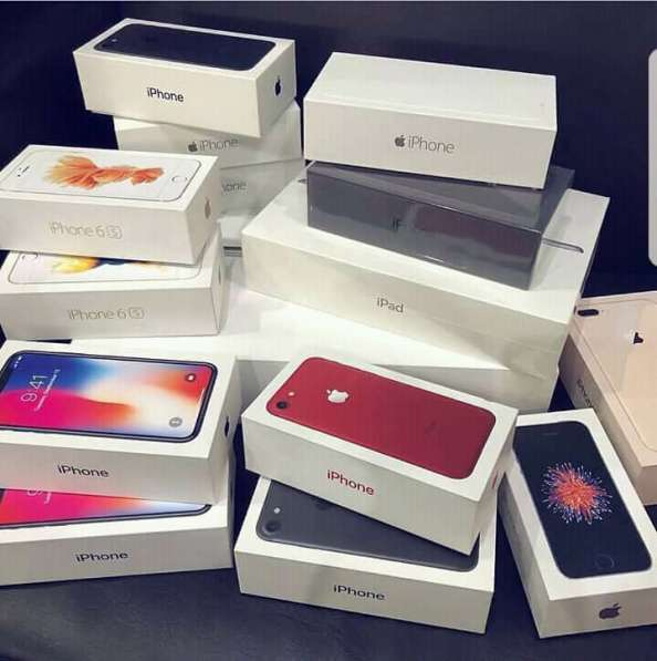 IPhone XS, iPhone XS Max, iPhone XR и Galaxy S9