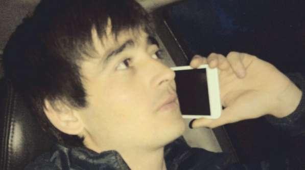Руслан, 27 лет, хочет пообщаться