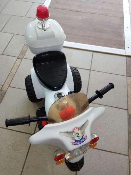 Продам детский мотоцикл в Москве