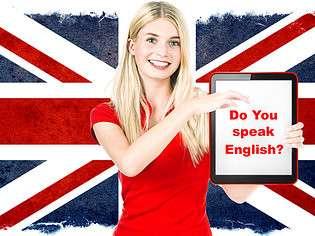 """Курсы:""""Английского языка"""""""