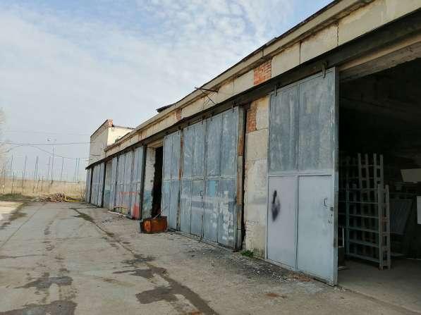 Продам асфальтовый завод в Крыму в Керчи