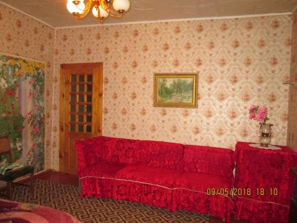 Обмен недвижимости Нижний Мисхор на Ялту в Ялте