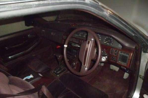 Продам автомобиль Мазда Люси 1987 г., 2,0 л, 116 сил, АКПП
