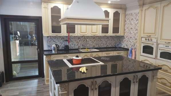 Качественные новые кухни