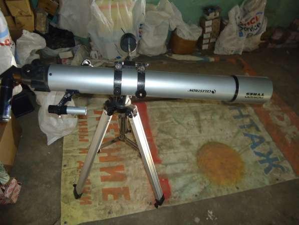 Продам телескоп Celestron 80