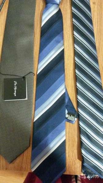Продаю новые галстуки из Германии