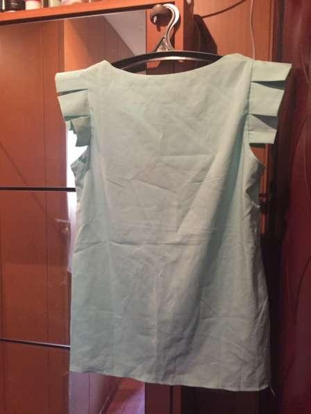 Блуза Zara (реплика люкс качества)