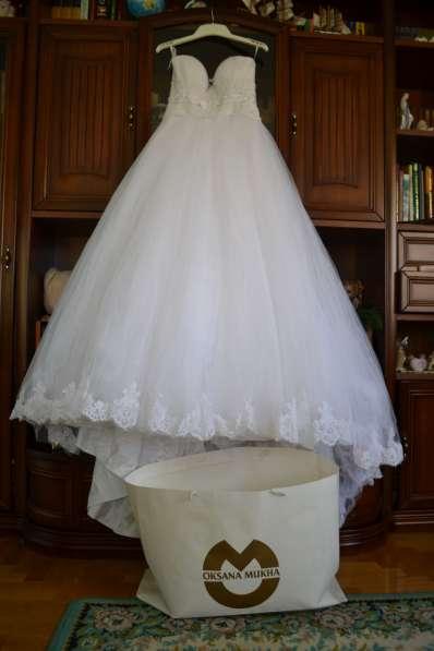 Продам весільне плаття, ціна договірна,0978689213