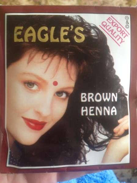 Хна для бровей Henna (Индия)