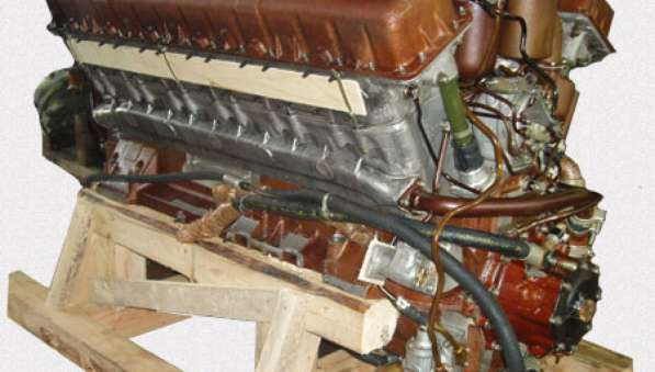 Двигатели Д65, 1Д6, ЯМЗ-236М2, ЯМЗ-238М2, А-650, ЗИЛ-131, ЗИ