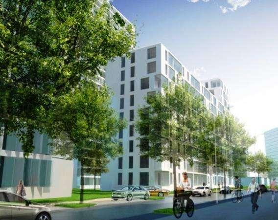 Участок под многоэтажную жилую застройку в Колпинском р-не СПб