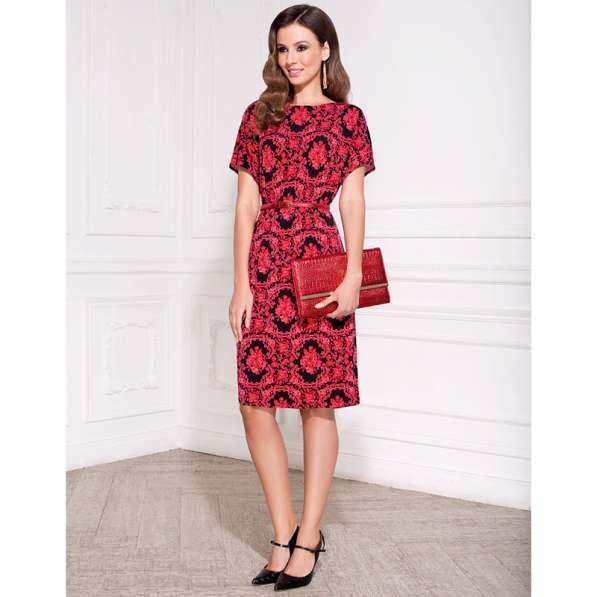 Летняя коллекция платьев Faberlic