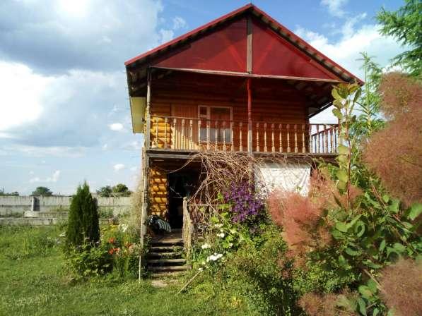 Обменяю недвижимость в Подмосковье на дом у Черного моря в Протвино фото 12