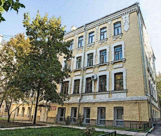 ПСН (офис) в собственность 241.3 м2