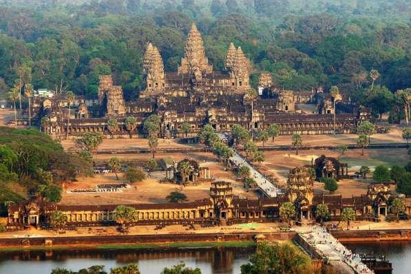 Авторский тур в Камбоджу в