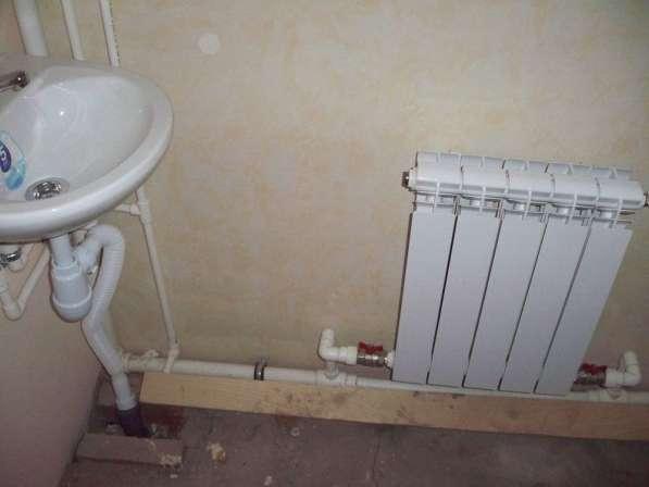 Сантехник. Водопровод. Отопление в Ярославле фото 4