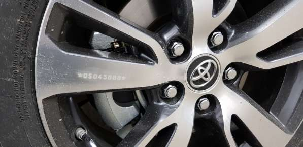Противоугонная маркировка автомобилей Литэкс
