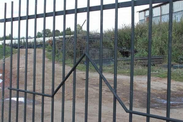 Продам секции заборные в Чехове
