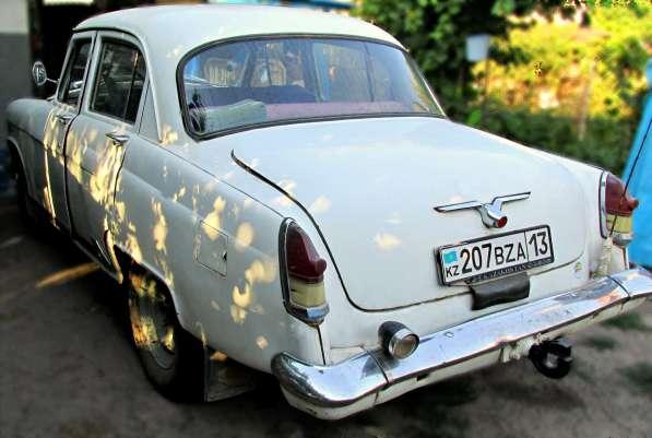 ГАЗ, 21 «Волга», продажа в г.Шымкент в фото 3