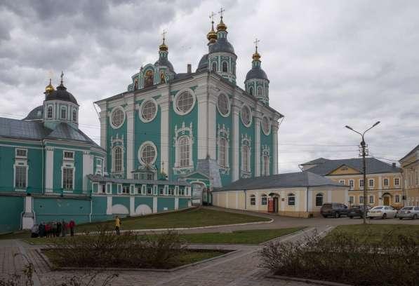 Расширенные экскурсионные программы по Смоленску в Смоленске фото 18