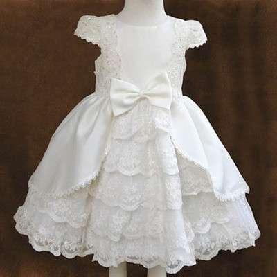 Платье белое, праздничное, нарядное, кружевное