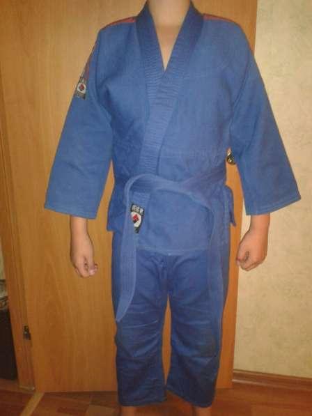 Кимоно. размер 145
