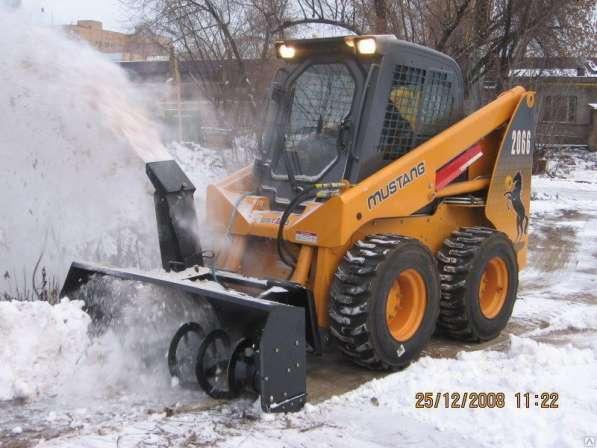 Снегоочиститель С-173 Г